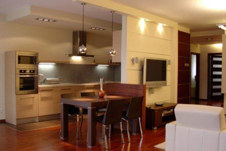 Apartament w Lublinie 1