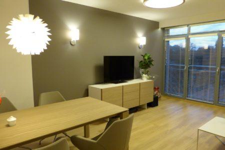 Apartament w Lublinie 2