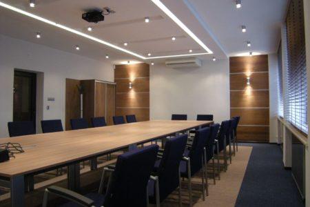 PGE Sala Konferencyjna w Lublinie