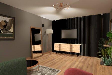 Mieszkanie w Lublinie